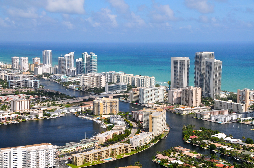 Майами картинка с подписью