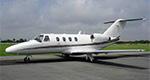 Citation CJ1 private aircraft