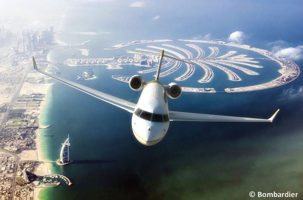 Private Jet From London To Dubai  PrivateFly