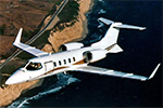 Learjet flight prices to the Hamptons