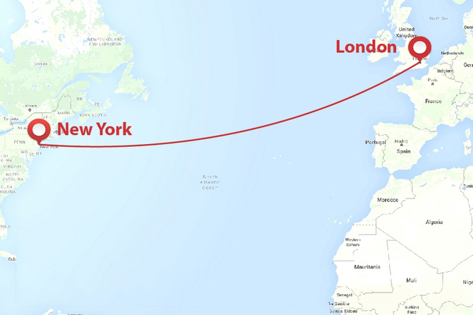 private jet cost from london to new york pustchacom