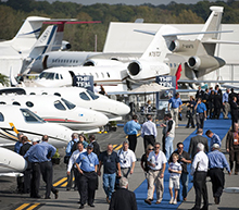 NBAA Business Aviation Convention & Exhibition