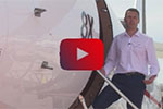 VIDEO: Inside the stunning Falcon 8X